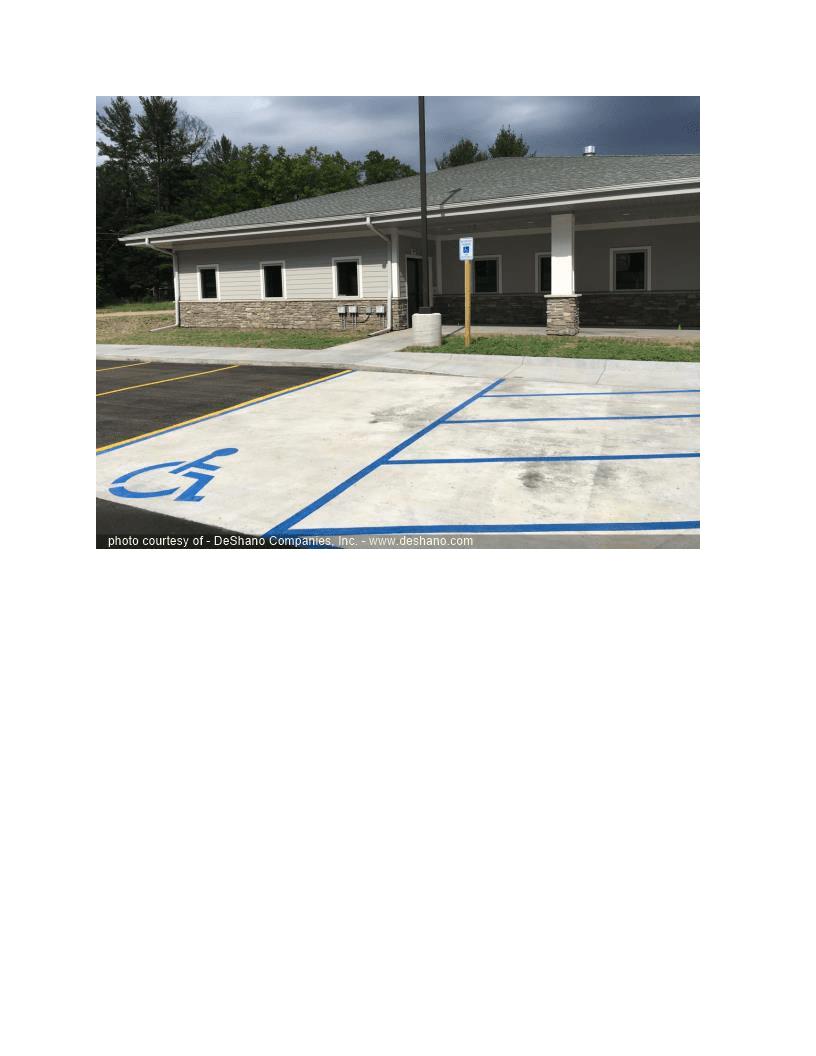 Ogemaw Clinic in Prescott opening soon!